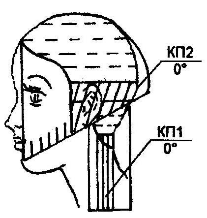 Дипломная работа: Современные стрижки (мужские и женские) волос.  Виды и фасоны стрижек.