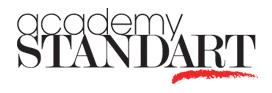 Academy standart
