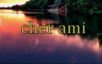 Салон красоты Cher Ami
