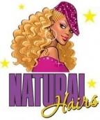 """Магазин натуральных волос """"Natural Hairs"""""""