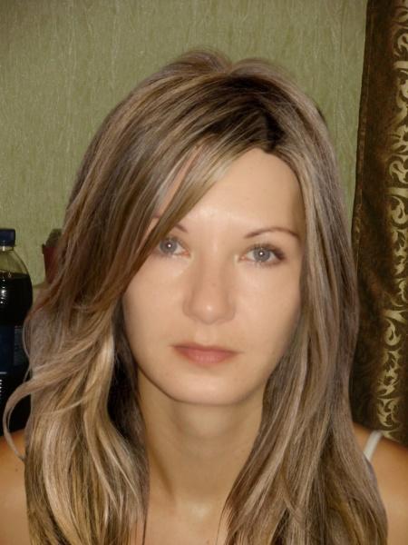 Волосы в русый цвет цвета волос