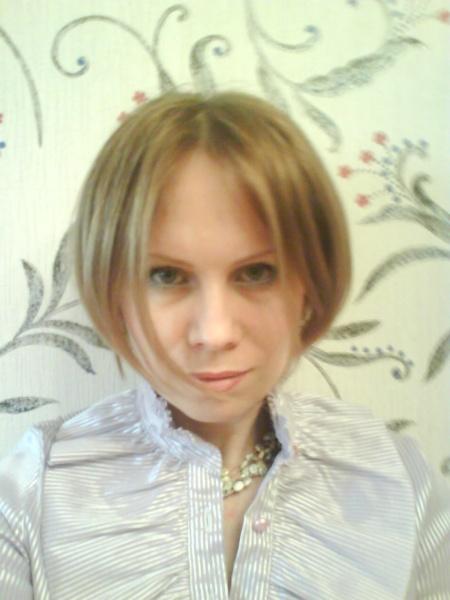 прически для тонких волос фото