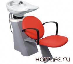 Скидка на мойку парикмахерскую Лагуна с креслом