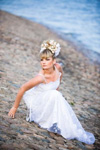 Мастер-класс для свадебных стилистов!!!