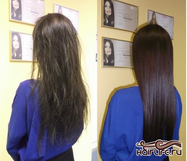 профессиональные шампуни для волос оптом