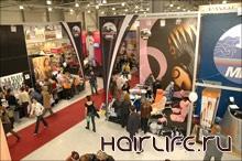 INTERCHARM professional международная выставка для профессионалов beauty-индустрии