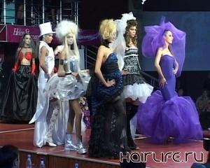 В Воронеже пройдет II международный фестиваль моды и красоты