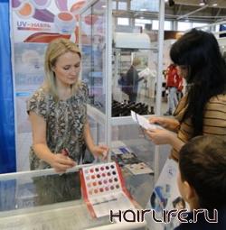 Выставка «Индустрия красоты» состоялась в Челябинске