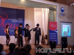 Российские парикмахеры и нэйл-дизайнеры собрались на фестивале в Челнах