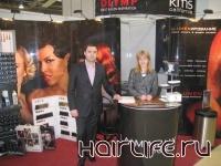 Компания «Лайма-Люкс Групп» приняла участие в специализированной выставке «Шарм 2011»  которая проходила с 17 по 20 февраля  в г.Ростов-на-Дону.