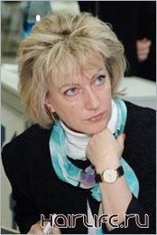 Авторские семинары Биргит Тоде в Санкт-Петербурге