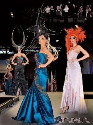 """Международный фестиваль """"Мир красоты - 2008"""""""