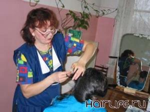 Cельских парикмахеров обучат модным тенденциям