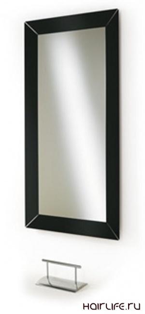 Новая коллекция зеркал для парикмахерского зала