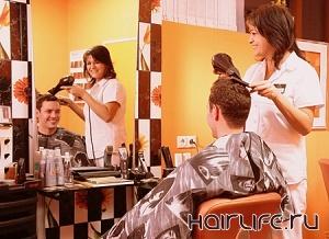 150 парикмахерских на 200 душ населения