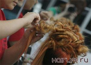 В городе Томск состоится VII Чемпионат области по парикмахерскому искусству