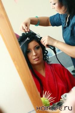 Парикмахер-стилист Юлия Болденко в салоне красоты Free Style!!