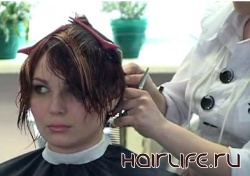 В Казани выбирают лучшего парикмахера
