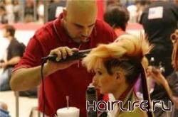 Итоги чемпионата по визажу и парикмахерскому искусству