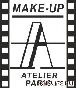 День рождения Центра профессионального макияжа и грима Make-up Atelier Санкт-Петербург!!!