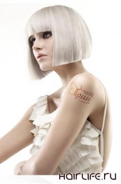 Семинар от Revlon professional «Блондинка в законе»