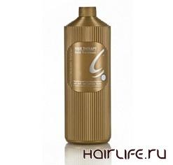 Лечение волос с помощью кератина и кашемира