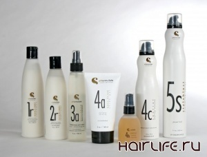 5 шагов ухода за волосами  от pHormulate