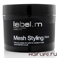 Моделирующий крем от label.m