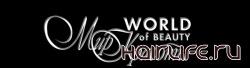 XIX Международный фестиваль «Мир красоты»