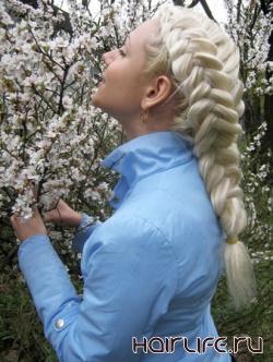 Курс  по плетению кос