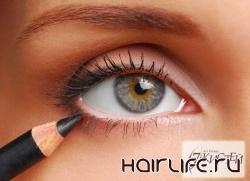 Семинар «Подиумный макияж. Использование карандашной техники в подиумном макияже».