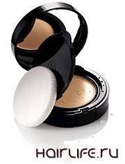 Vitalumiere Aqua Compact от Chanel для нормальной и сухой кожи