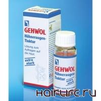 Мозольная настойка от Gehwol снова доступна