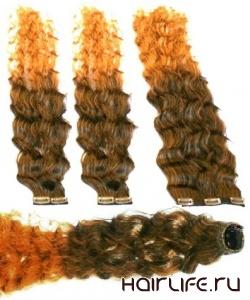 ПАТИХАЕР создала новые наборы волос!!!