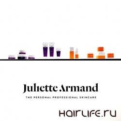 Презентация бренда Juliette Armand. Новинки!!!
