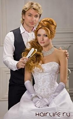 Авторская программа Руслана Татьянина «Свадебный стилист»