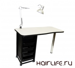 Маникюрный стол Yourik Plus от Prosalons