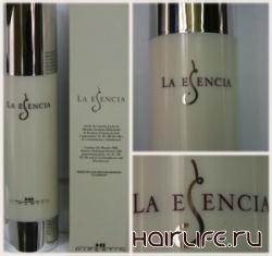 Hipertin, S.A пополнился новой продукцией La Esencia