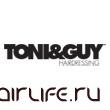 Обучение Advanced Cutting and Coloring от TONI&GUY пройдет в январе в Питере