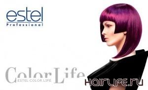 Международный конкурс ESTEL Color Life 2011