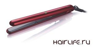 Новый выпрямитель Philips SalonStraight Precision – идеальная укладка для коротких волос