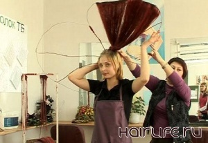 Парикмахеры и дизайнеры Благовещенска готовятся принять участие в конкурсе «Магия моды».