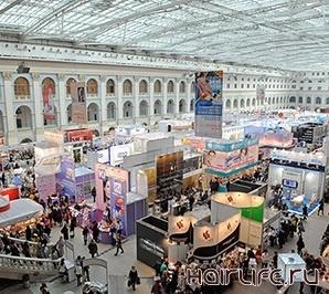 В Казани состоится празднество красоты «Kosmetik expo Поволжье»