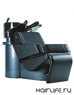 Мойка LavaSit Comfort с особой функцией