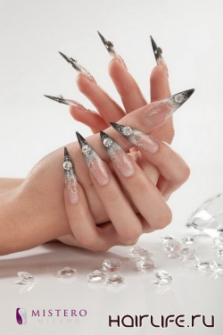 Приглашаем мастеров ногтевого сервиса на презентацию!!!