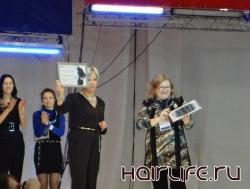 Победители Всероссийского Рейтинга мастеров маникюра-2012