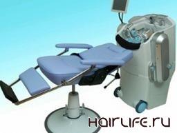 Panasonic создал робота-парикмахера