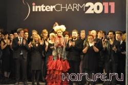 Итоги выставки Intercharm 2011