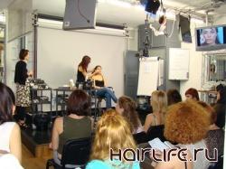 В школе профессионального макияжа Make-up Atelier состоится день открытых дверей