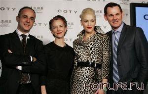 Coty Inc достигла рекордного товарооборота благодаря eliksir.by